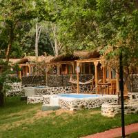 SUNA VILLAGE HOTEL