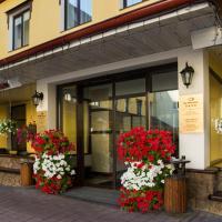 Дом Отель Классик, отель в Красноярске