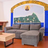 Monastic Estate 100 sq.m. Apartment