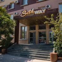Silk Way Hotel, отель в Актау
