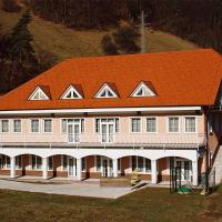 Rooms Hochkraut, hotel in Celje