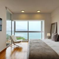 InkaHuset Miraflores Oceanfront