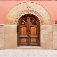 Casa de la Condesa, hotel en El Redal