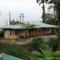 Lamthang EcoHut, hotel in Pelling
