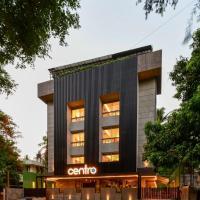 Centro, hotel in Pune