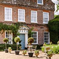 Mangreen Country House