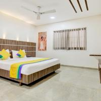 Treebo Trend Lalaji Executive, отель в Аурангабаде