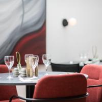 Quality Hotel Prisma, hotel in Skövde