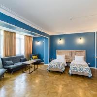 Gvino Minda, hotel in Tbilisi City