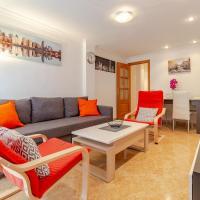 Cute apartment in the center - Joaquin Sorolla