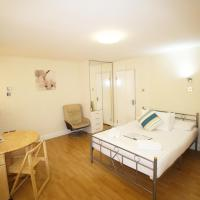 Flexistay Aparthotel Tooting