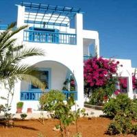 Sunflower studios, hotel in Amoopi