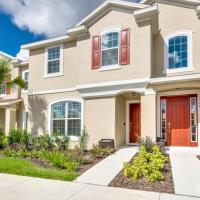 Stunning 5 Bed Townhome On A Resort 1566 Cpc Townhouse
