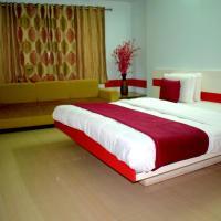 Hotel Ashapura Palace by Sky Stays, hotel in Nāthdwāra