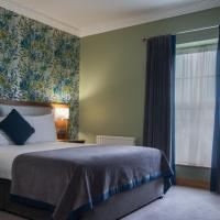 Holyrood Hotel - Leisure Centre & Escape Spa, hotel in Bundoran
