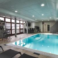 Penzion Pod Radnicí, hotel v Hustopečích