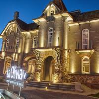 La Olivia Hotel Boutique & Spa, hotel en La Falda