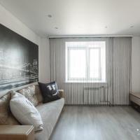 Апартаменты на Возрождения 82а/2pillows