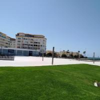 Appart Malabata Beach
