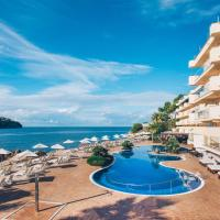 Iberostar Jardín del Sol Suites - Adults Only, hotel en Santa Ponsa
