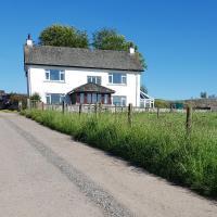 Craggiemore Farmhouse