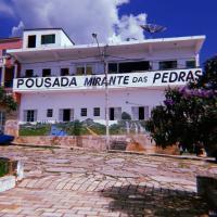 Pousada Mirante das Pedras, hotel em São Tomé das Letras