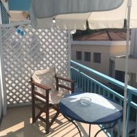 MEROPI STUDIOS, hotel in Limenas
