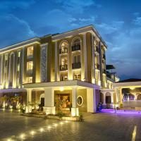 The Four Vedas Hotel & Resort