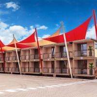 Hotel Vento, hotel en Copiapó
