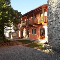 Agriturismo Kralj, hotel a Trieste