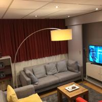 Cosy apartment near to several cities