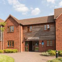 Meadow Farm Redditch by Marstons Inns