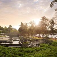 Koh Russey Villas & Resort, hotel in Koh Russey