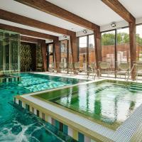 Wasa Resort Hotel, Apartments & SPA