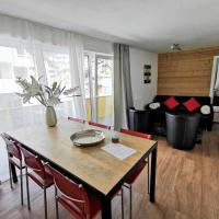BnB Apartments Steinbock