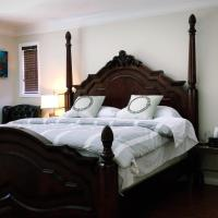 Royalty B&B, hotel near Vancouver International Airport - YVR, Richmond