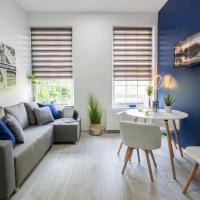 Smart Apartments Liverpool