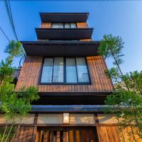 KAREN Kyoto Higashiyama, hotel in Higashiyama Ward, Kyoto