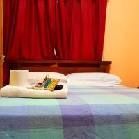 Hotel Nallely, hotel em Shushufindi