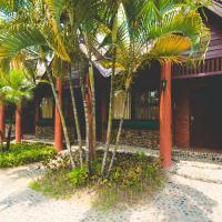 Silamanee Resort & Spa Hotel, hotel in Mae Sai