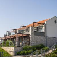 Apartmán u pláže s terasou, hotel in Pavlov