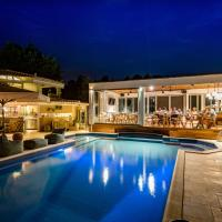 Anthemion Suites and Villas, ξενοδοχείο στο Ναύπλιο