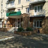 Гостиница Зеленая корпус 2, отель в Невинномысске
