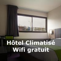 Comfort Hotel Toulouse Sud, hôtel à Ramonville-Saint-Agne
