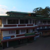 Yangthang Dzimkha Resort, hotel in Pelling