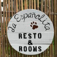 La Españolita Resto & Rooms, отель в Эль-Нидо