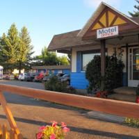 Blue Mountain Motel, hotel in Pincher Creek