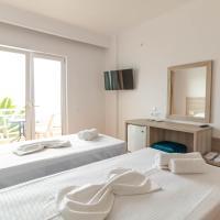 Sun N Blue Hotel, hotel a Sarandë