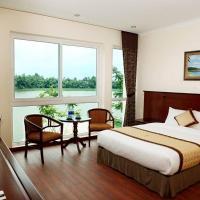 Sông Hồng resort, hotel in Vĩnh Yên