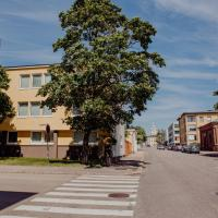 Hamina City Apartments